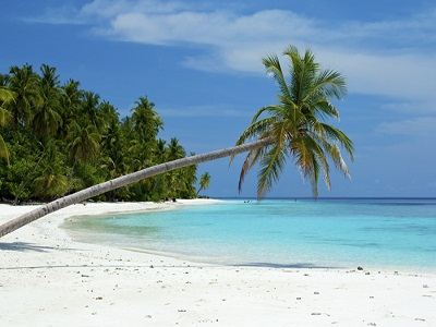 Bharatpur-Beach in Neil-Island