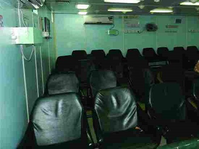 Govt Ferry Tickets in Andaman