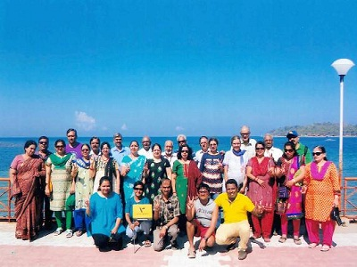 Andaman Group Tour Package